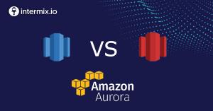 amazon redshift vs amazon redshift spectrum vs amazon aurora